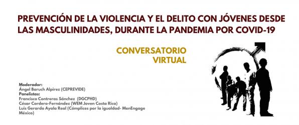 Conversatorio virtual -1ero